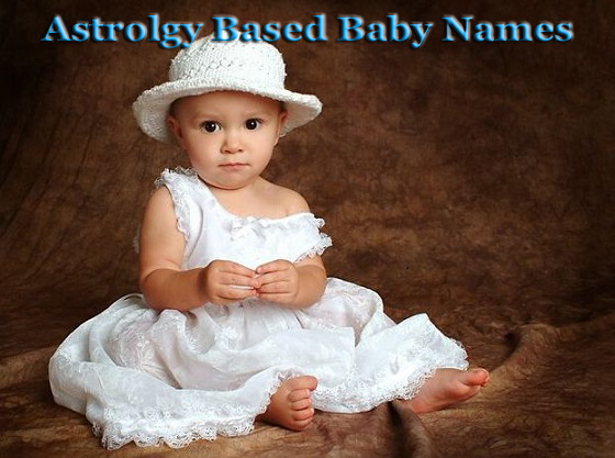 Astrology And Baby Name Selection | Indian Kidz